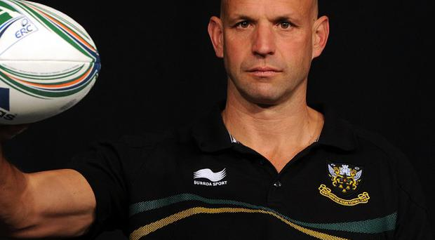 Jim Mallinder was pleased with Northampton's comeback win against Glasgow