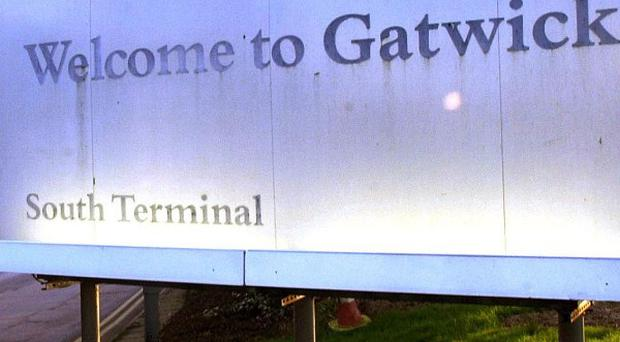Detailed work has begun on establishing a new runway at Gatwick Airport after 2019