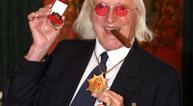 A cafe named after Jimmy Savile will have its name changed