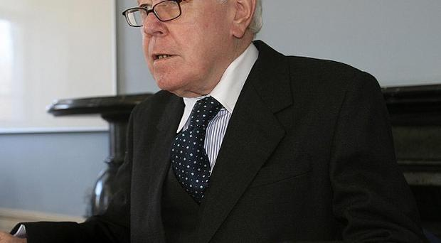 Judge Peter Smithwick requested his third extension because of the ill health of a key witness