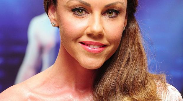 Michelle Heaton is planning to have surgery because of the high risk of her developing breast cancer