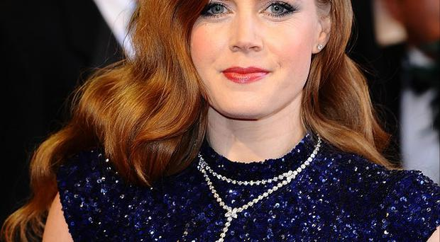 Amy Adams is reportedly set to play Janis Joplin