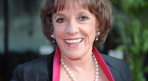 Esther Rantzen insists she had no prior knowledge of the Jimmy Savile abuse claims