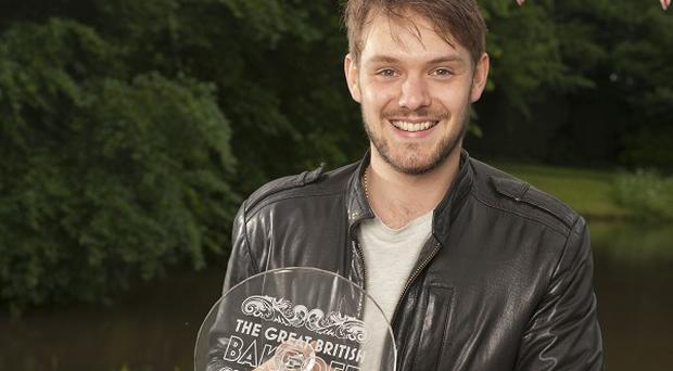 A record audience saw John Whaite crowned the winner of The Great British Bake Off