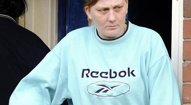 Karen Matthews was jailed for eight years for what a judge described as a 'truly despicable' plot to abduct nine-year-old Shannon