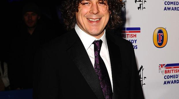 Alan Davies wants to reprise his role as geeky crime solver Jonathan Creek