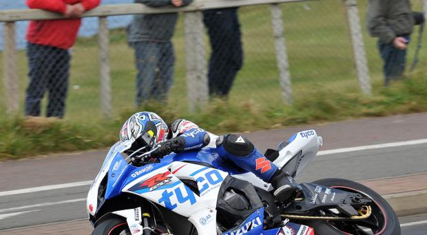 Alastair Seeley is hoping for a return to Supersport racing after a frustrating British Superbike season