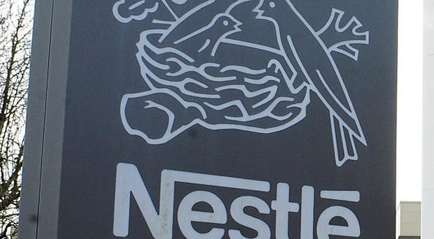 Nestle has recorded strong sales growth in its emerging markets