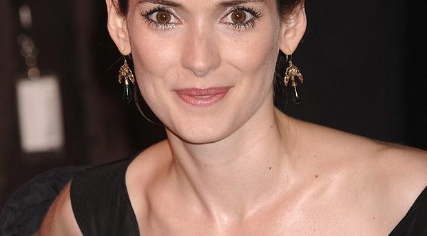 Winona Ryder found success from her role in Beetlejuice