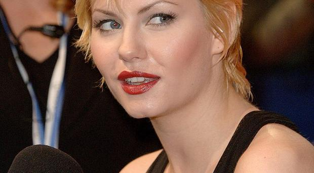 Elisha Cuthbert would be avaiable for a 24 movie