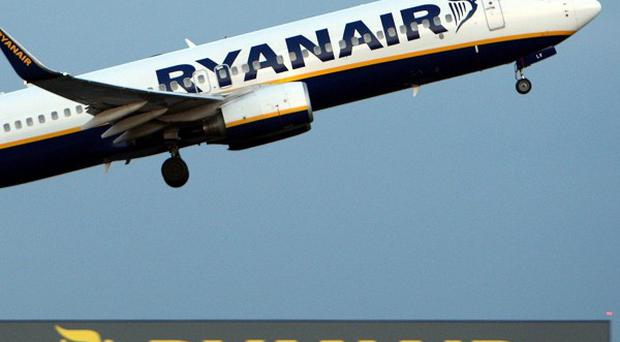 Low cost airline Ryanair has refused to comment on reports that two of its chiefs are under investigation in Italy over the company's tax affairs