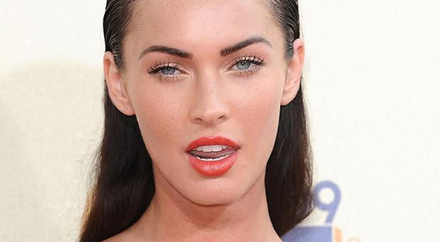 Megan Fox has named her first son Noah