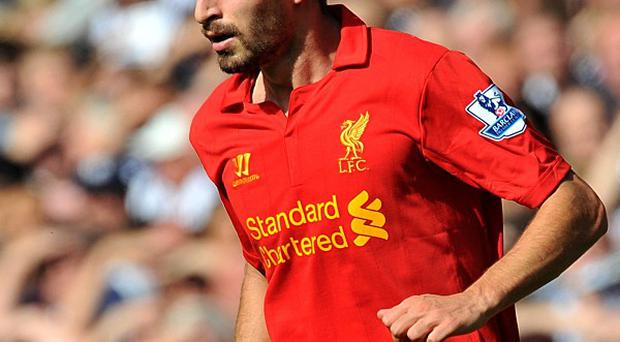 Fabio Borini has undergone foot surgery and is likely to be sidelined for around three months