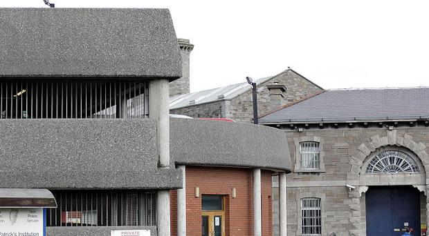 Prison chaplains say human rights abuses are continuing at St Patrick's Institution for young offenders