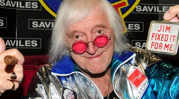 Allegations about Sir Jimmy Savile's private life were first made public in an ITV documentary a fortnight ago