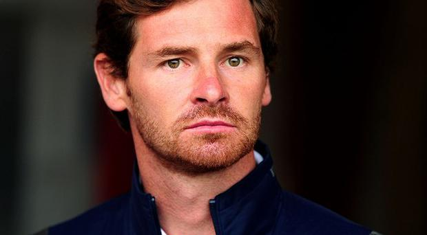 Andre Villas-Boas insists the clash against Chelsea has no added significance
