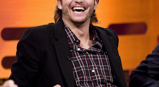 Ashton Kutcher is now the highest paid US TV star