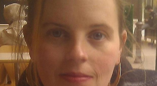Caroline Coyne, who was bludgeoned to death in a dark alleyway (Nottinghamshire Police/PA)