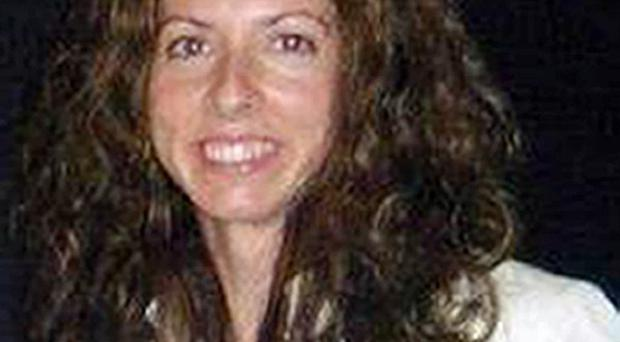 Catherine Gowing was last seen in a supermarket in Queensferry, Flintshire, on the evening of Friday, October 12