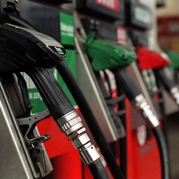 The cheapest pre-tax petrol in Europe can now be found in Austria