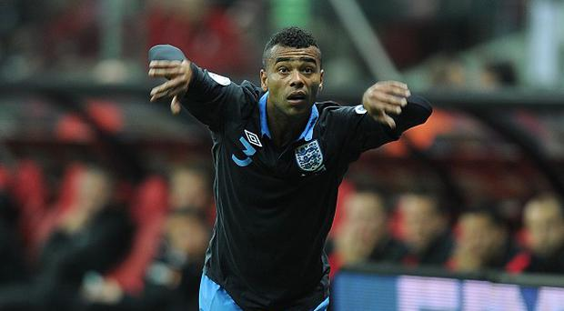 Ashley Cole has been fined by the FA