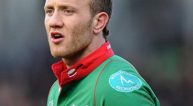 Morgan Stoddart is available to play against Leinster despite his sending off against Clermount Auvergne