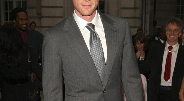 Paul Bettany has confessed he's never watched the Iron Man films