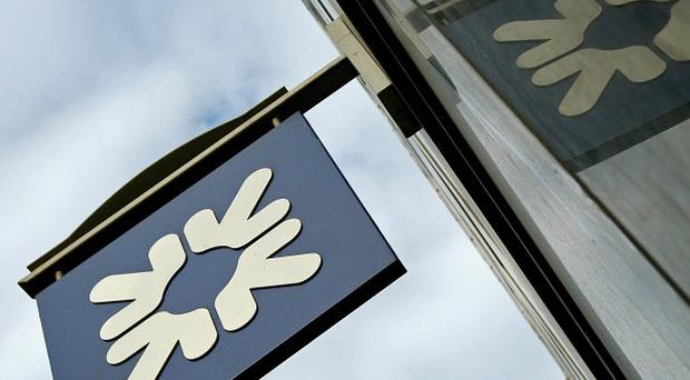 A Treasury Select Committee report described RBS's near-50 billion pound takeover of ABN Amro as 'calamitous'