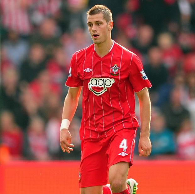 Morgan Schneiderlin believes playing in League One for Southampton made him a better player
