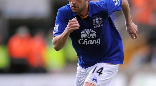 James McFadden is close to agreeing a deal with Sunderland