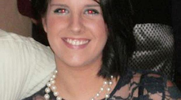 Taxi driver Christopher Halliwell admitted murdering Sian O'Callaghan, pictured, and Rebecca Godden