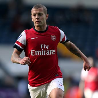 Jack Wilshere could feature for Arsenal at Norwich after 14 months out