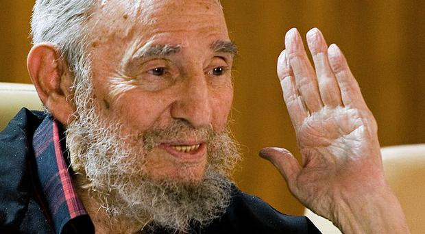 Rumours are growing about the health of ex-Cuban leader Fidel Castro