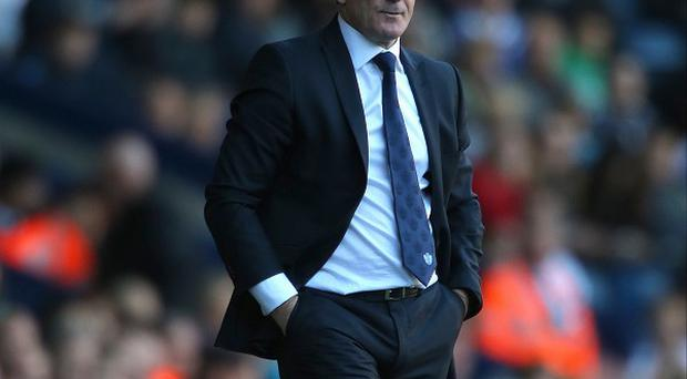 Mark Hughes is confident he can turn things around at QPR