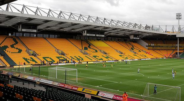 Norwich have reported a healthy set of financial results