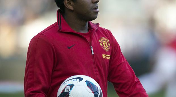 Manchester United have seen undeniable signs of improvement from Anderson this season
