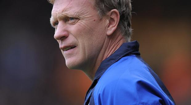David Moyes is enjoying Everton's start to the season and has urged his players to keep it going