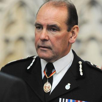 Chief Constable of West Yorkshire Police Sir Norman Bettison has been accused of supplying misleading information after the disaster