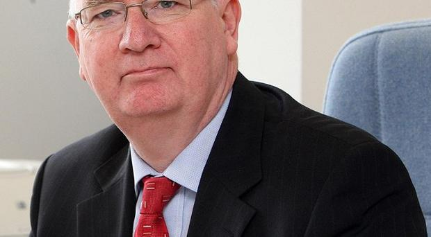 Dr Michael Maguire, Police Ombudsman for Northern Ireland