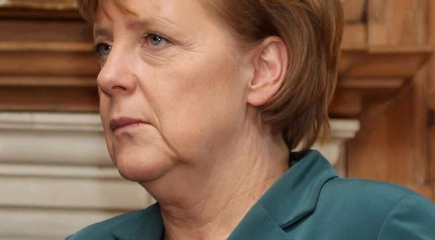 Angela Merkel's Christian Democratic Union party has lost power in Stuttgart for the first time in nearly four decades