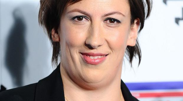 Miranda Hart's show might be made into a film