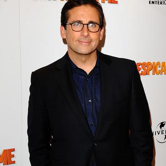 Steve Carell is being linked to a Disney role