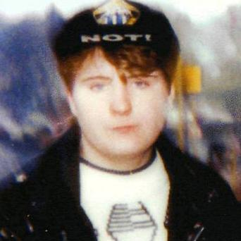 Caroline Graham disappeared in April 1989 (PSNI/PA)