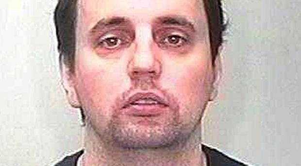 Darren Smith has been jailed after he invented a bogus company to con ITV (West Yorkshire Police/PA)