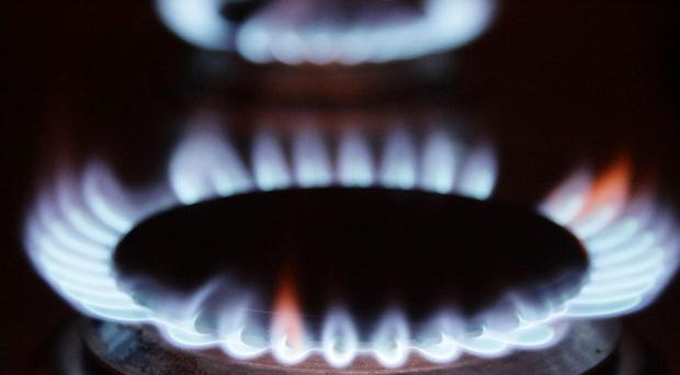 Natural gas was introduced to Northern Ireland in 1996 and there are now about 120,000 households and 8,000 businesses with a gas supply