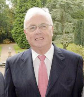 Nama chairman Frank Daly open to extending scheme
