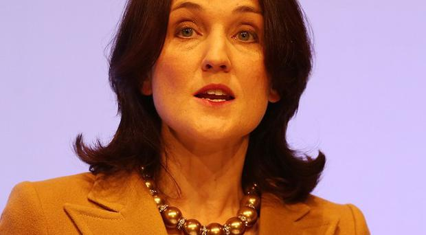 Theresa Villiers said the Prime Minister would receive the findings of a Treasury/Executive working group inquiry within weeks