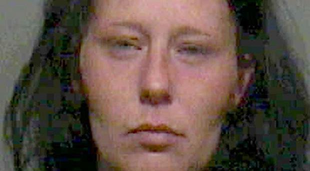 Sharon Lyndsay has been jailed for six and a half years