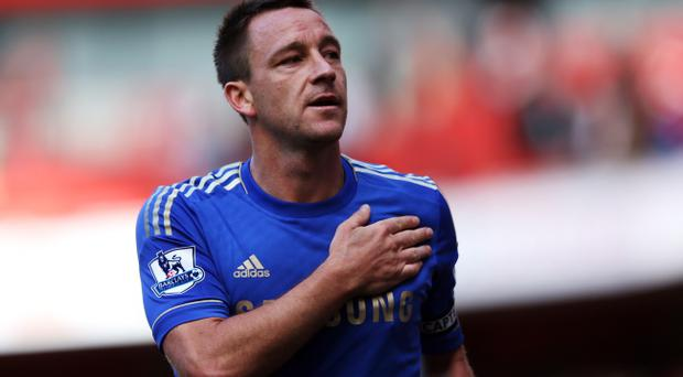 The controversy that has surrounded John Terry has overshadowed Chelsea's great start to the season