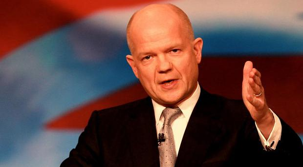 William Hague has confirmed that Britain will reopen its embassy in Madagascar